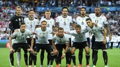 Германия е абсолютен фаворит срещу Северна Ирландия