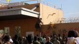 НАТО спира подготовката на военни в армията на Ирак