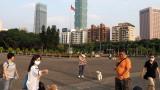Пекин с натиск над ЕС за Тайван