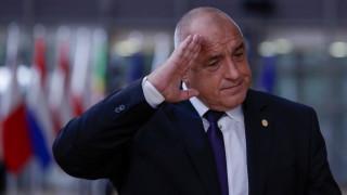 С Борисов ЕНП подкопава твърдата си реторика за върховенството на закона