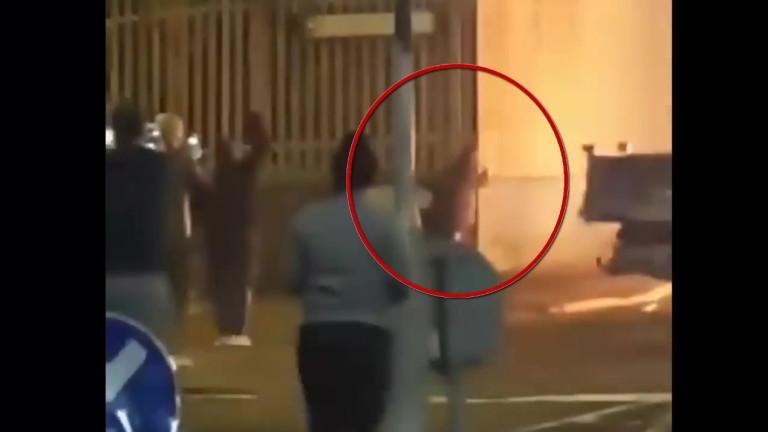 Снимка: В Северна Ирландия задържаха 57-годишна жена за убийството на журналиста