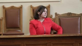 Румяна Бъчварова става посланик в Израел