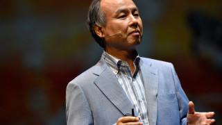 SoftBank създава втори Vision фонд с капитал над $100 милиарда