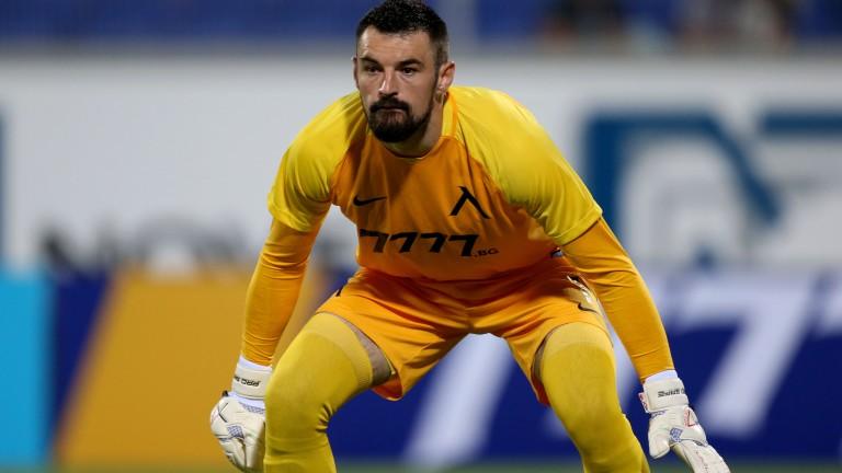 Милан Миятович: Целта ни е трофей, имаме желание да се реваншираме за загубата от Берое