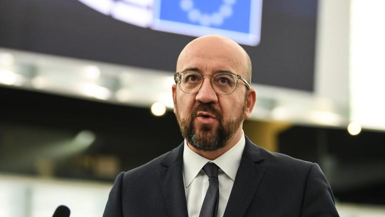 ЕС защити ядрената сделка с Иран след призива на Тръмп да се изостави