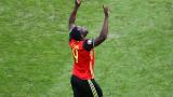 Белгия си поигра на котка и мишка със Саудитска Арабия, Ромелу Лукаку с два гола и асистенция