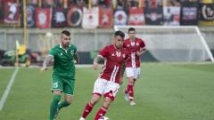 Диого Виана: В ЦСКА отново се почувствах важен, обичах много феновете