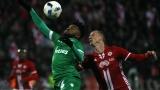 ЦСКА и Лудогорец се изправят един срещу друг в първото голямо дерби за сезона