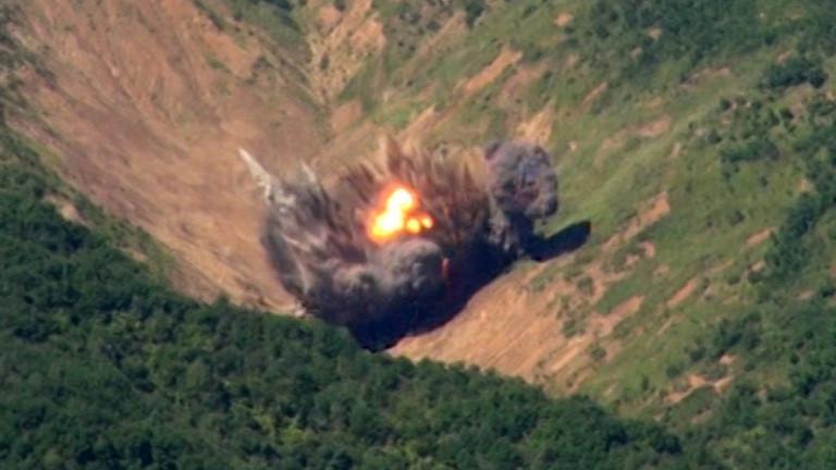 Южна Корея помоли САЩ да отложат съвместно военно учение