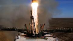 Русия успешно изстреля ракета към МКС за първи път от аварията