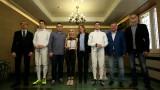 Международната федерация по фехтовка отменя всички състезания за срок от 30 дни