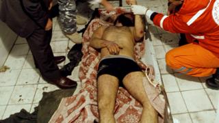 Екзекутираха най-влиятелния екстремист в Ливан