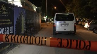Заподозреният за убийството в Слънчев бряг закопчан на границата при опит да избяга