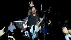 Голямата мечта на Foo Fighters