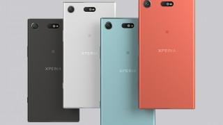 Новите смартфони на Sony ще могат да сканират в 3D лицето ви
