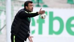 Росен Кирилов: Трудно е срещу такъв отбор, да се правят изводи