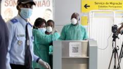 Футболист на Пианезе се справи с коронавируса