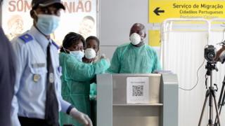 Първи починал от коронавирус в Холандия и първи заболял в Камерун