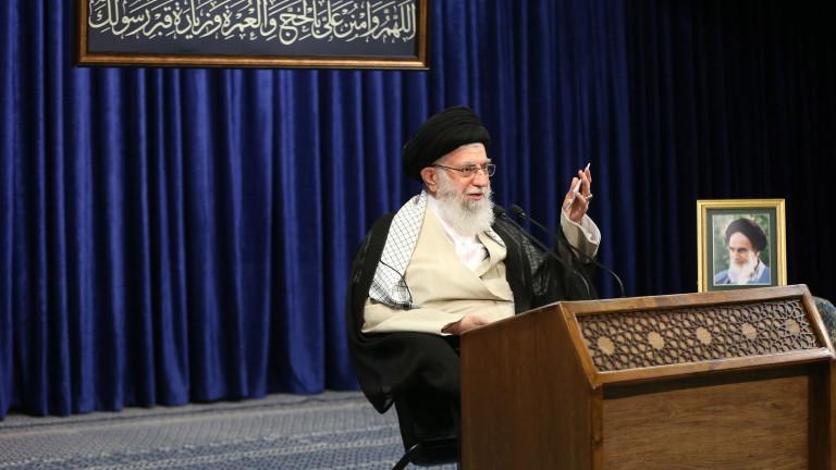 """Иран напада: Бахрейн е партньор на """"престъпленията"""" на Израел"""