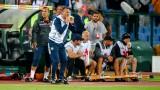 Георги Донков: Гордея се с този отбор