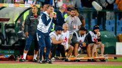 Помощниците на Хубчев: Ние сме последните, които ще започнем да плачем, че няма футболисти