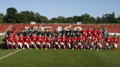 ЦСКА може да играе с Тотнъм или Милан, ако отстрани Сиренс