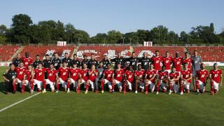 ЦСКА привлече обещаващ талант
