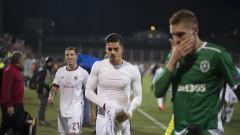 Милан и Галатасарай си стиснаха ръцете за Андре Силва