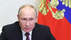 Путин определи главните задачи на спецслужбите на Русия