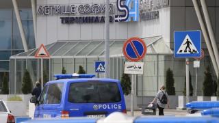 Фалшив сигнал за бомба на летище София вдигна полицията на крак