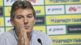 Емо Костадинов коментира участието на България на Евро 2017