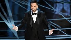"""Джими Кимъл отново ще води """"Оскарите"""""""