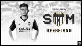 Андреас Перейра ще играе за Валенсия