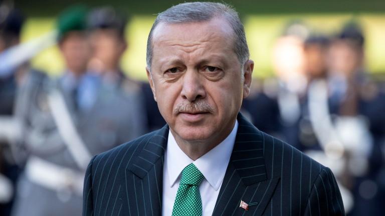 Турция даде записи за Кашоги на САЩ, Саудитска Арабия и още три държави