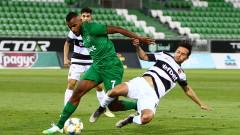 Лудогорец ще гостува на черногорския първенец в първия квалификационен кръг на Шампионската лига