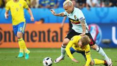 Нинджата: Обидно е да не играя за Белгия, защото съм пушач
