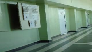 Напрежение в средно училище в град Златица