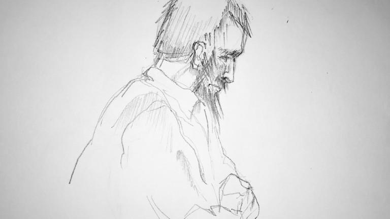 Джихадистът с камион от Стокхолм получи доживотен затвор