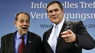 Берлин иска още разговори в НАТО за плановете на САЩ в Полша и Чехия