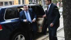 """Цацаров иска ВКС да върне Полфрийман в затвора, Фалитът на """"Томас Кук"""" води до срив на туризма и у нас"""