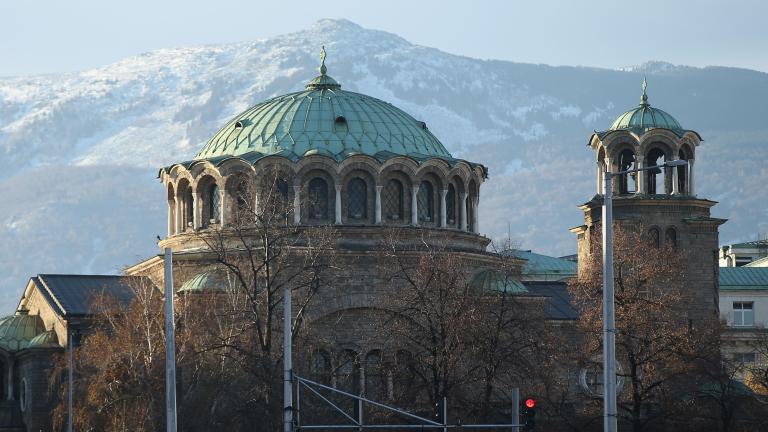 """Днес """"Света Неделя"""" в София празнува главния си храмов празник"""