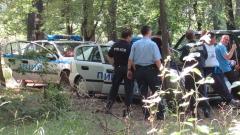 Откриха изчезнало 2-годишно дете в Хасковско