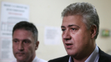 """Проф. Асен Балтов вече официално е шеф на """"Пирогов"""""""