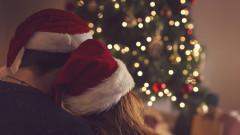 Силвия Кацарова: Да посрещнем Коледа с вяра, не със страх