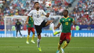 Германия - Камерун