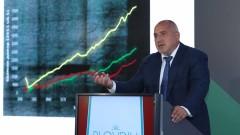 Борисов очаква да преодолеем трудностите на Балканите