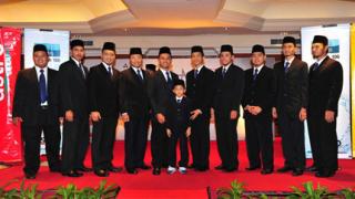 Реалити търси супер имама на Малайзия