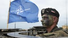 Зеленски предлага съвместни учения с НАТО в отговор на маневрите на Русия и Беларус