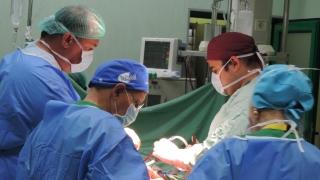 62-годишна търновка стана донор на сърце и бъбреци