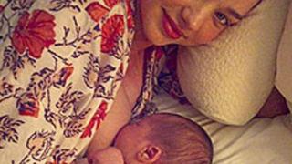 """Бебето на Орландо Блум вече не е """"безименно"""""""